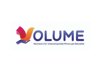 VOLUME – Volunteers for Unaccompanied Minors get Educated