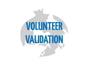 Volunteer Validation – An investment in own profession future
