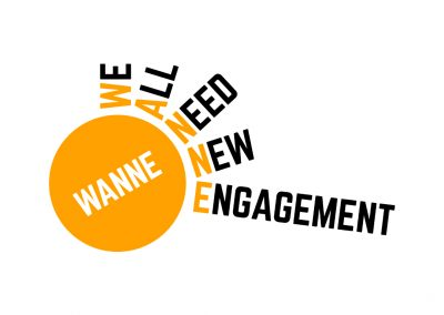 WANNE – We all need new engagement