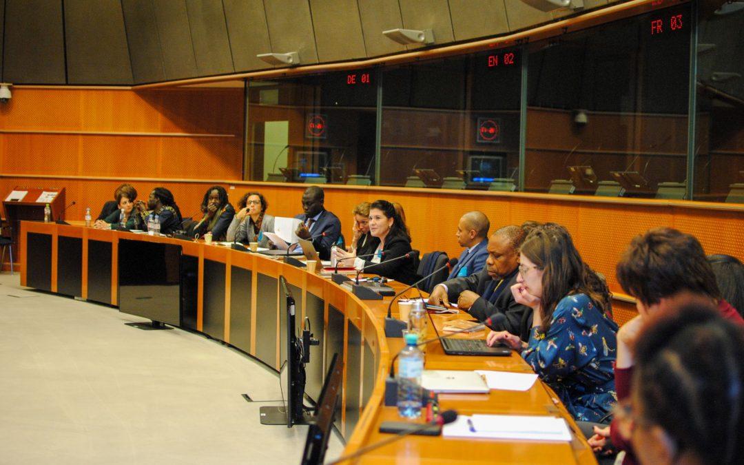 WANNE: migrazione circolare e le sfide delle diaspore