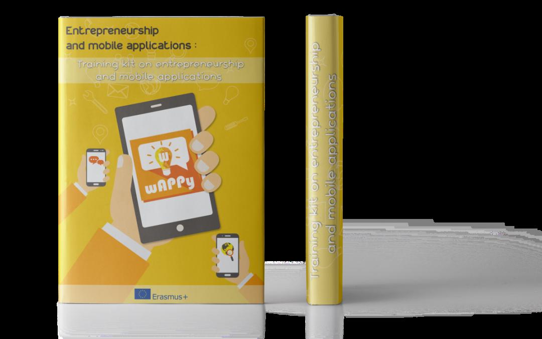WAPPY – Manuale per il corso di formazione sull'imprenditorialità e sulle applicazioni mobili