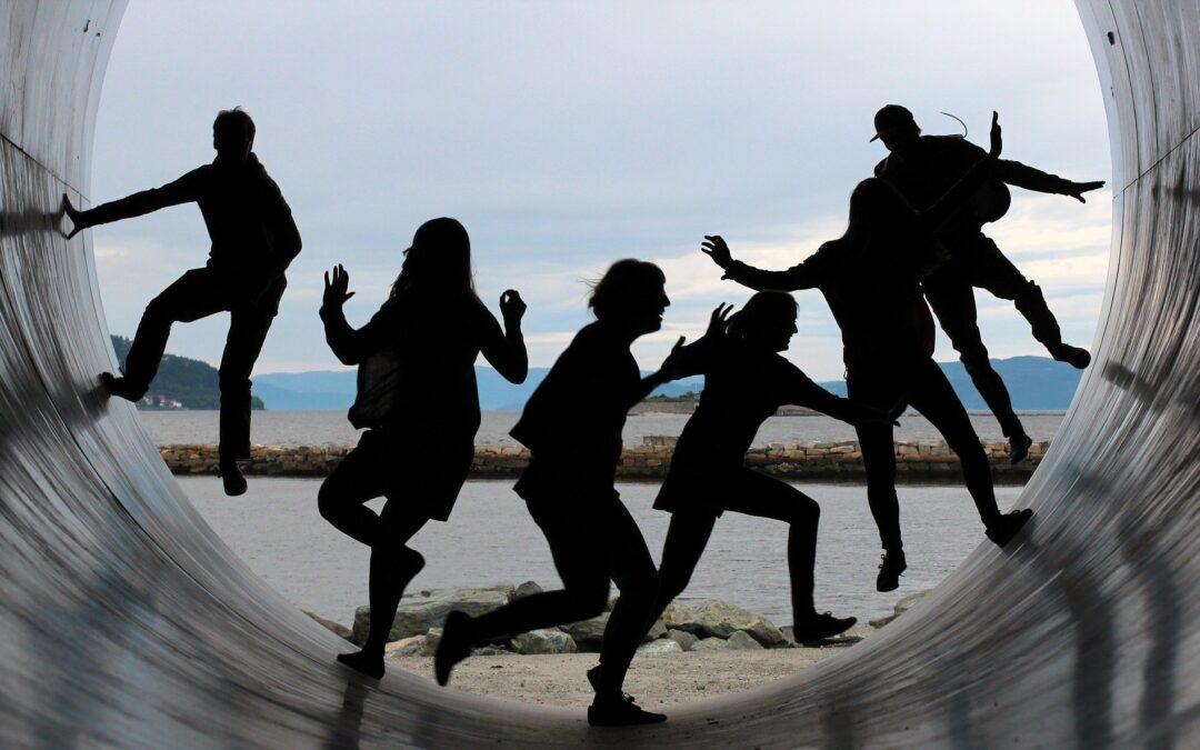 Supportare lo sviluppo delle competenze dei/delle giovani maggiormente a rischio nell'era COVID
