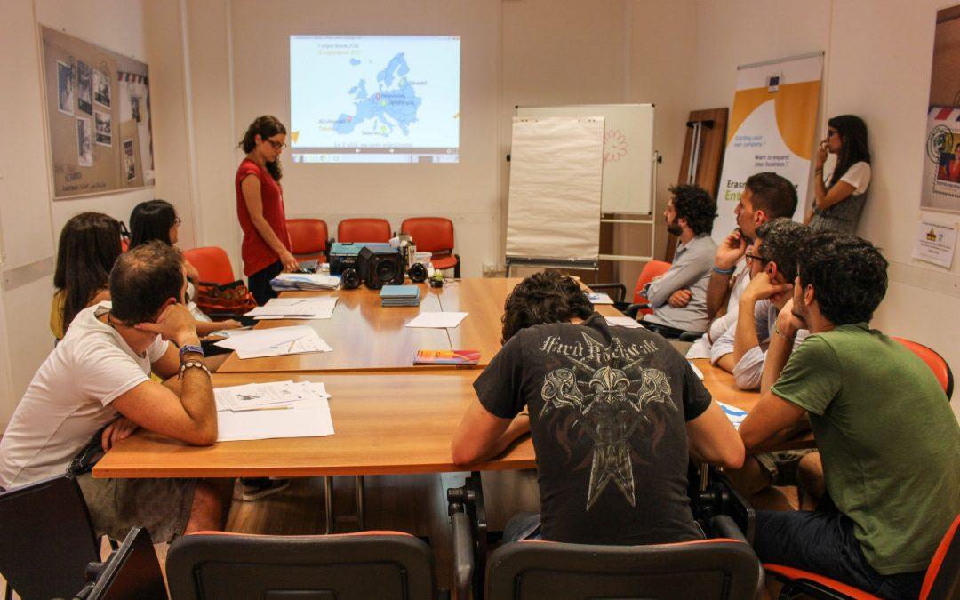 WECE: Secondo dibattito tra giovani e politici sulla partecipazione politica online