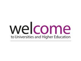 WELCOME – Welcome to Universities and Higher education