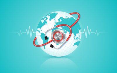 A fair world based on the health
