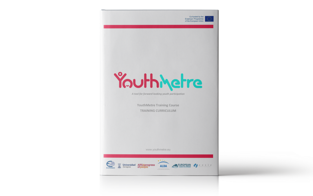 YouthMetre: Training Course