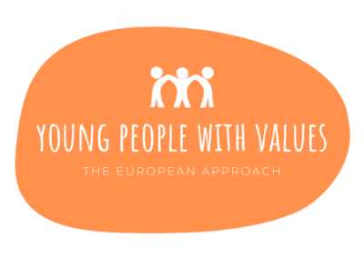 YOPEVA – Young People with Values