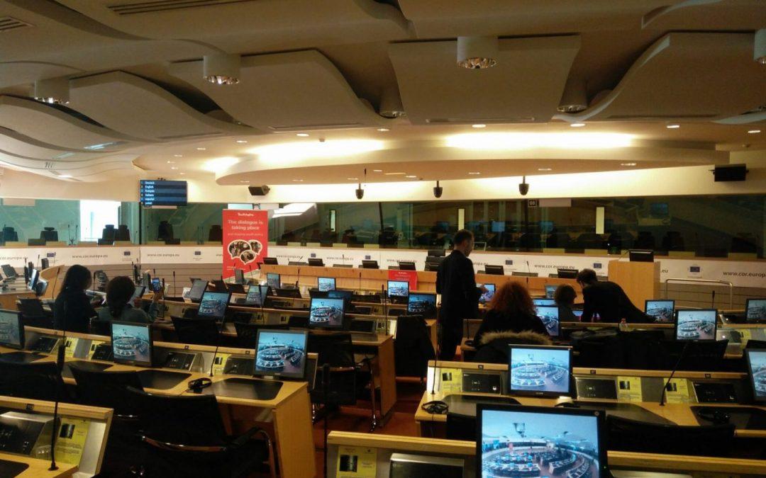 Conferenza Finale YouthMetre: Strumenti digitali per coinvolgere i giovani nel processo decisionale