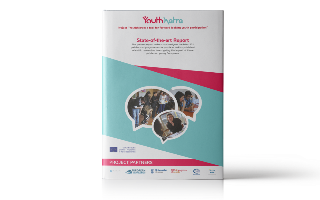 YouthMetre: State of the art Report EU Youth Policy