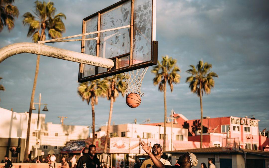 YSSA: Sport di strada per la coesione e l'inclusione sociale